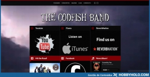 The Codfish Band